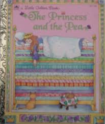 princess and the pea book. 507403 Princess And The Pea Book