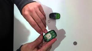 how to change the battery in a merlin remote c945 doors direct
