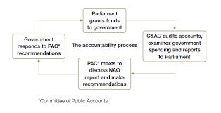 How To Do A Chart Audit National Audit Office Public Audit Forum