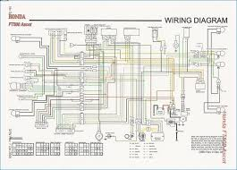 2005 honda shadow wiring diagram wiring diagram fascinating