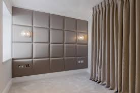 padded wall panels uk
