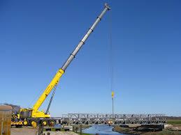275 Ton Grove All Terrain Crane Rental Service Ct Ny