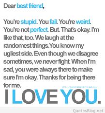 Friend quotes Tumblr best friends quotes 58