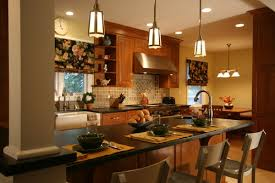 Small Picture Oak Cabinets With What Color Walls Best Home Decoration World