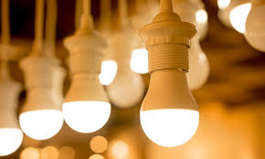 Low Energy Led Lightbulbs Could Be Giving Us All Headaches