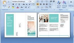 Brochure Maker Software Free Download Easy Brochure Maker Under Fontanacountryinn Com