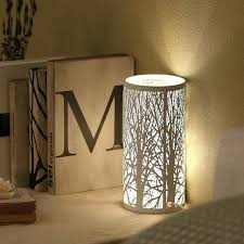 small bedside lamp bedside lamp dimmer forest small lamp bedroom modern minimalist table lamp small bedside
