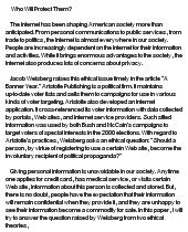 internet privacy argumentative essay rubric dissertation  easybib bibliography generator mla apa