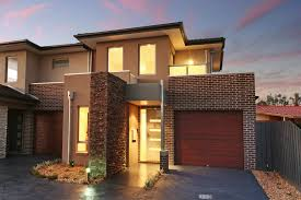 Townhouse Designs Melbourne Our Work