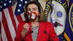 US-Kongress: Pelosi wieder Chefin im ...