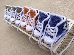 baby boy shoe size 3 crochet baby sneakers baby boy or girl shoes size 3 6 months ebay