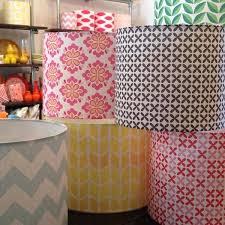 Patterned Lampshades New Print Lamp Shades Patterned Lamp Shades Awesome Buy Shade From Bed