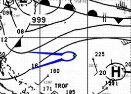 Estimating Wind Speed From Isobars 2004 L Roberts And B