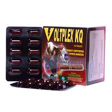 Voltplex Kq Excellence Poultry And Livestock Specialist Inc