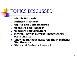 john wiley sons research methods for business a skill 3 topics discussed