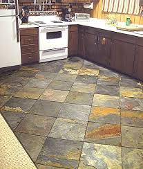 Kitchen floor tiles Wood Effect Innovative Ceramic Floor Tile Patterns Kitchen Floor Tile Patterns Large Ceramic Slate Kitchen Floor House Beautiful Innovative Ceramic Floor Tile Patterns Kitchen Floor Tile Patterns