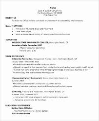 Entry Level Sales Associate Resumes Entry Level Resume Template Word Beautiful Sample Entry