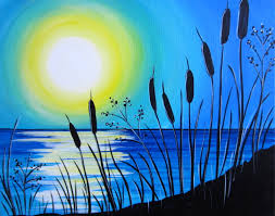 Easy Paintings 1000 Images About Creative On Pinterest