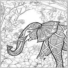 Kleurplaat Van Het Is Weer Herfst En De Bladeren Vallen Van De Bomen