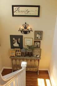 My Foyer. Upstairs LandingUpstairs HallwayStaircase LandingStair Landing  DecorStaircase IdeasHallway ...