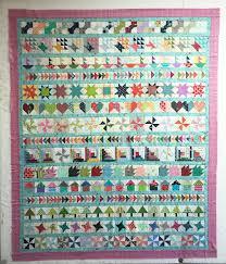 The Bitty Blocks of 2015: Free Quilt Block Patterns - The Quilting ... & fullshot1 The Bitty Blocks of 2015: Free Quilt Block Patterns Adamdwight.com