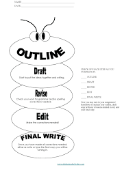 Template Peer Review Checklist Template Simple Essay Format Co