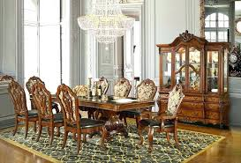 Dining Table Victoria Dining Table And Chairs Victorian Style