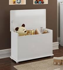 Toy storage trunk Decorative Buy Mchannah Toy Storage Trunk In White By Mollycoddle Online Kids Storage Cabinets Kids Furniture Furniture Pepperfry Product Pepperfry Buy Mchannah Toy Storage Trunk In White By Mollycoddle Online Kids