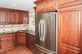 Kitchen In Schaumburg For Tom And Bonnie Kitchen Remodeling Best Kitchen Remodeling Schaumburg Il