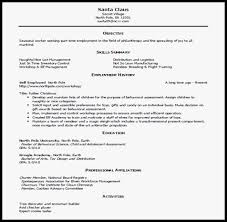 37 Awesome Pictures Of Usajobs Resume Template