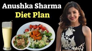 Anushka Sharma Diet Plan Youtube