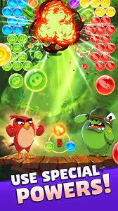 Angry Birds POP Blast für Android - APK herunterladen