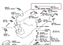 toyota tundra fuse box diagram image details toyota tundra fuse box diagram