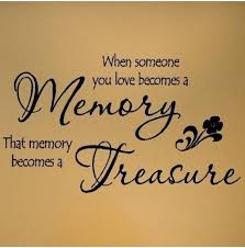 In Memory Of A Loved One Quotes Delectable Losing A Loved One To Cancer Quotes Hover Me