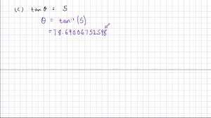 solving trig equations with graphs