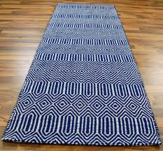 sloan blue runner rug love rugs reference 1507