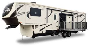 Camper Trailer Kitchen Designs Fifth Wheel With Outdoor Kitchen Kenangorguncom