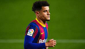FC Barcelona: Inter Mailand und Leicester City wohl an Philippe Coutinho  dran