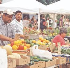kansas farmers markets