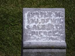 Gallia County Cemetery Records Piatt- Price