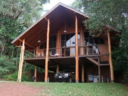 Glade Treehouse2  Picture Of Hidden Canopy Treehouses Boutique The Canopy Treehouses