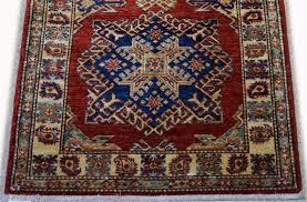 aref s oriental rugs stan kazak 2 7 x 8 7