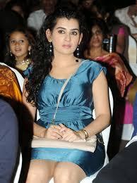 Archana Veda Yummy Upskirt Photos From Telugu Film Billa Ranga.
