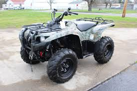 2016 yamaha grizzly 700 efi 4x4 eps camo for in paducah ky chase motorsports inc 270 442 4273