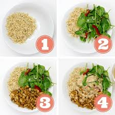how to make a buddha bowl the definitive guide 20 belly filling