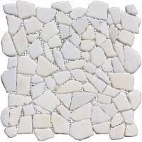 <b>Мозаика из мрамора Natural</b> Paladium M001-ML, цена - купить в ...