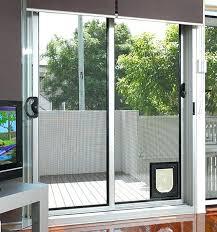 dog door insert for sliding glass door dog door for sliding door extraordinary home depot sliding