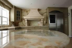 picture of limestone countertop