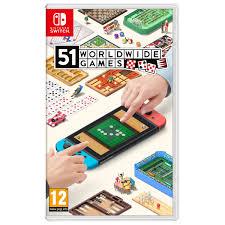 Para ver recomendaciones personalizadas, debes iniciar sesión en tu cuenta nintendo y activar la opción en ajustes que nos permite informarte. 51 Worldwide Games Nintendo Switch Nintendo El Corte Ingles