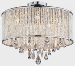 mounted light fixtures square crystal flush mount light 3 light flush mount flush bathroom light